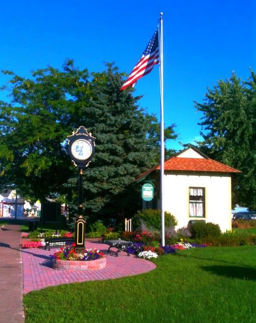 Sodus Point Visitor's Center