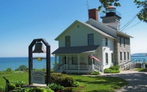 Sodus Point Light House